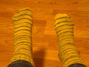2-socks