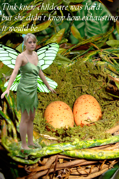 Tink&Eggs