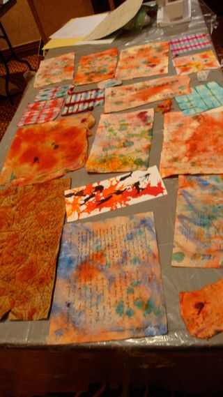PaperForQuilts