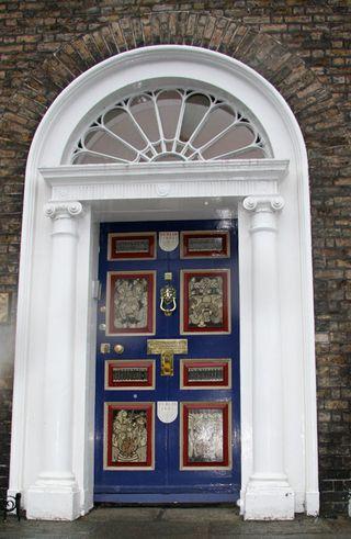 Georgian-panel-Door