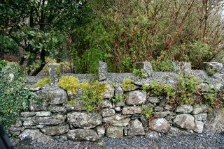 Burren-wall