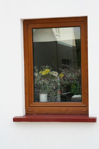 Irish-window