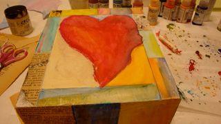 HeartConstruction