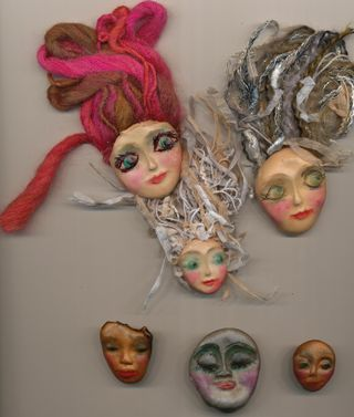 Doll-faces