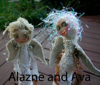 AlazneAndAva