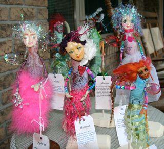 Doll-gang