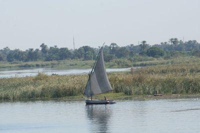 Boat-onNile