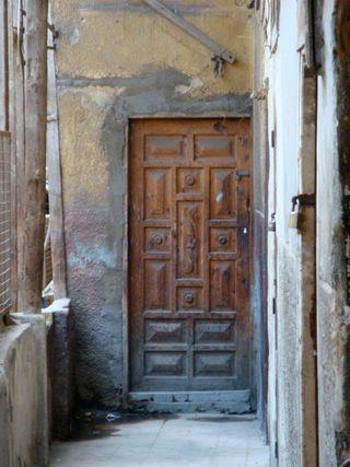 Egyptian-door-1