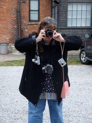 Kari-with-cameras