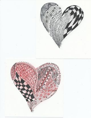 Zentangle-hearts-1