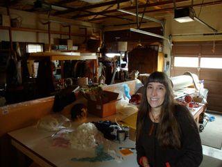 Lori's-studio