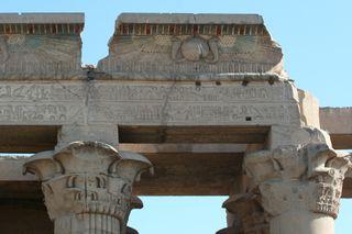 Cobras-over-columns