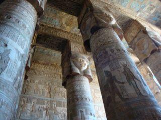 Dandara-columns