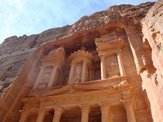 Petra-Treasury-3
