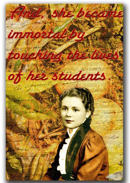 Immortal-by-teaching