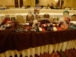 Vendor-table-set-up