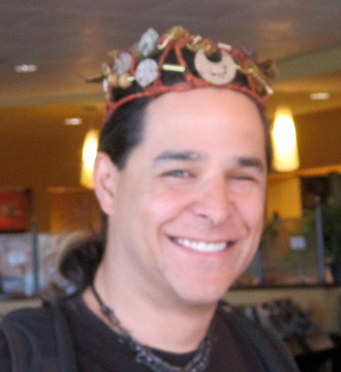 Sold-crown