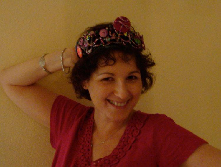 Fran's-crown