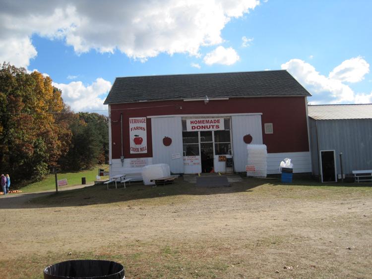 Verhage-farm