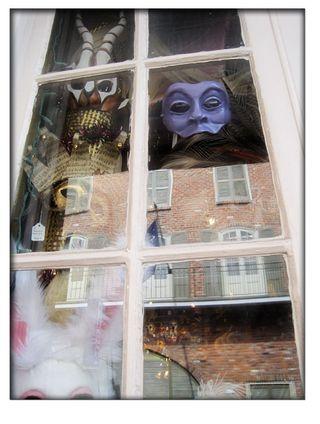Mask-store