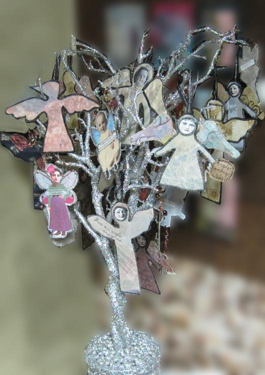 Doll-tree