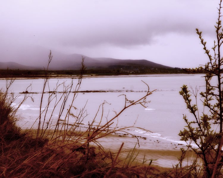 Dreary-inlet