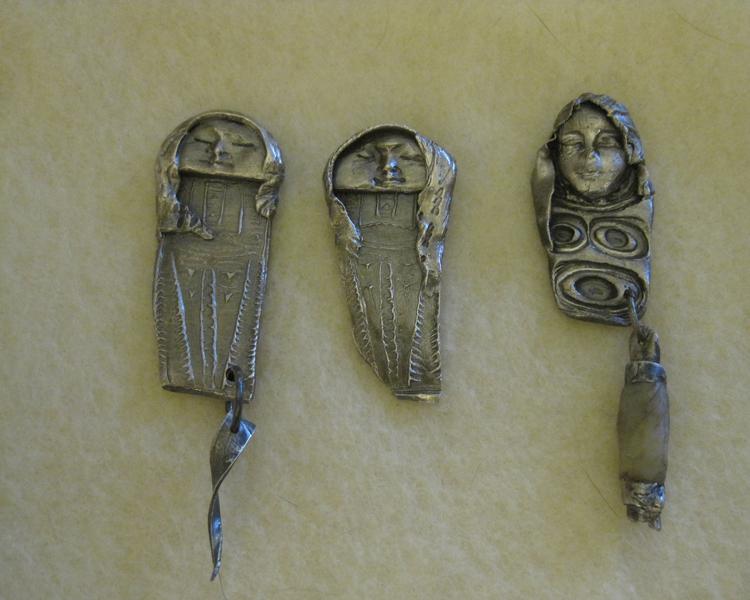3-pendants