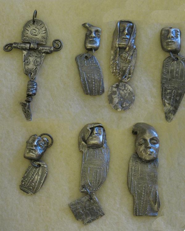 7-pendants