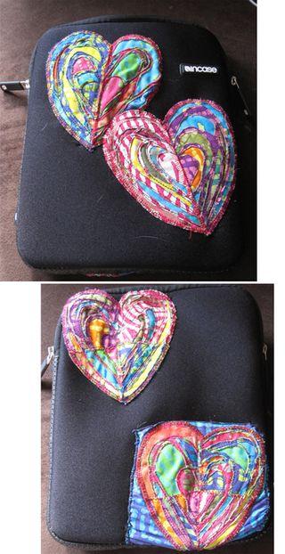 IPad-pouch