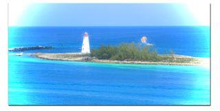 Nassau-Lighthouse
