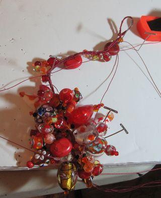 Fingerweaving-necklace-in-progress