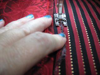 Sewing-sleeve