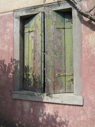 Torcello window