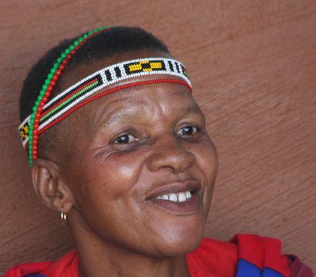 Ndebele-woman-2