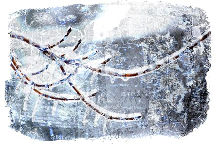 Icy-branch-with-texture