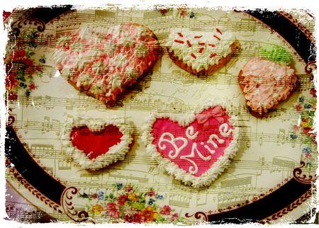 V-alentine-cookies