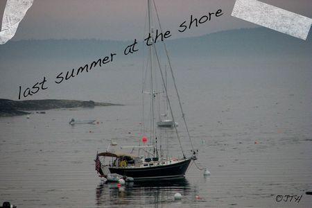 Maine-boat