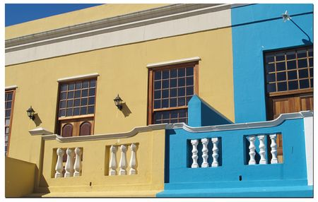 Yellow-&-blue-BoKaap