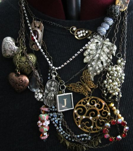 My-multivintage-necklace