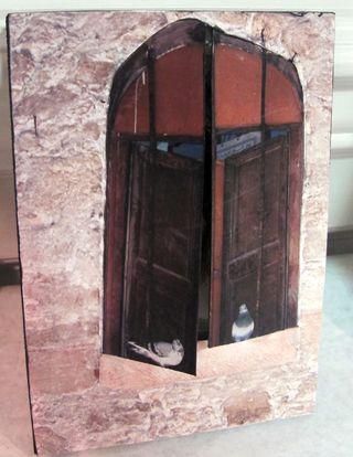 Jerusalem-window-closed