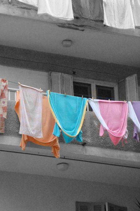Alexandria-Laundry