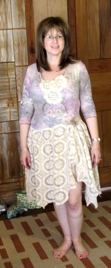 Fran-in-her-dressA