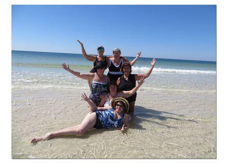 Beachbabeswaving