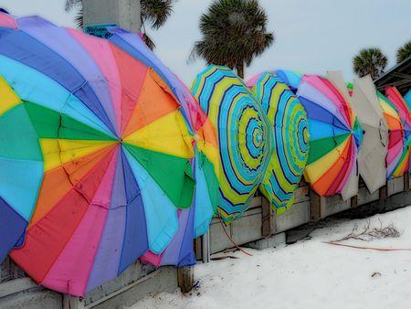 Clearwater-beachumbrellas3