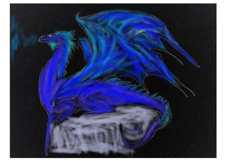 Digital--dragon