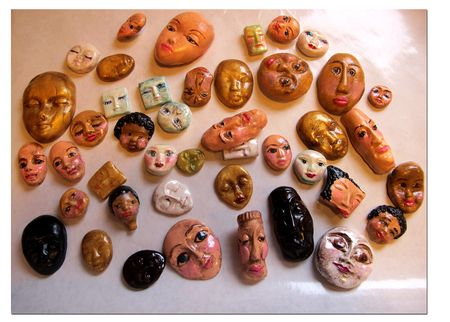 Art-doll-faces