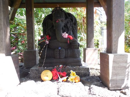Hindu-Center-in-Kauai