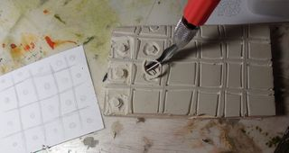 Carving-circles-in-squares-stamp
