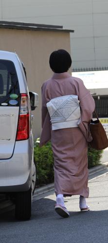 Kimono-lady-in-Kyoto