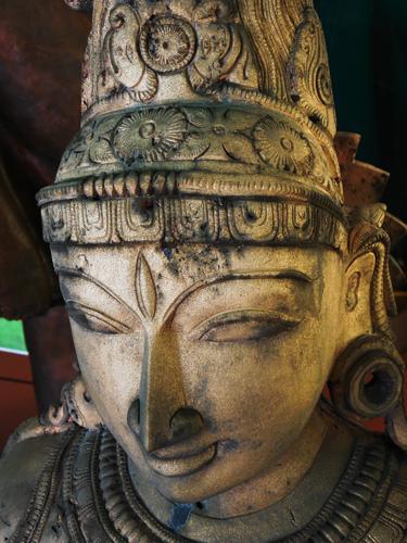 Hindu-statue-a